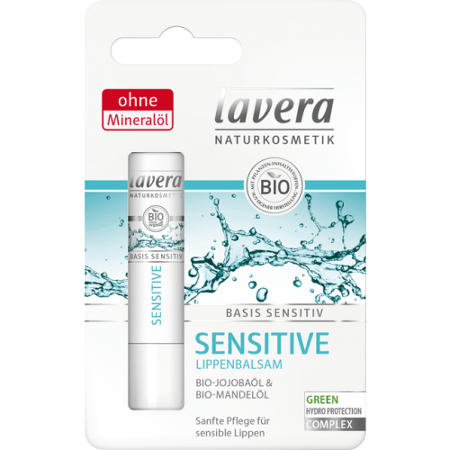 Lippenbalsam basis sensitiv