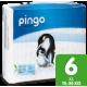 Pingo 6 Öko-Windeln 15-30 kg 32 Stk