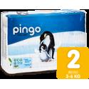 Pingo 2 Öko-Windeln 3-6 kg 42 Stk