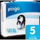 Pingo 5 ÖkoWindeln 12-25 kg 36 Stk