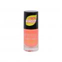Nail Polish peach sorbet