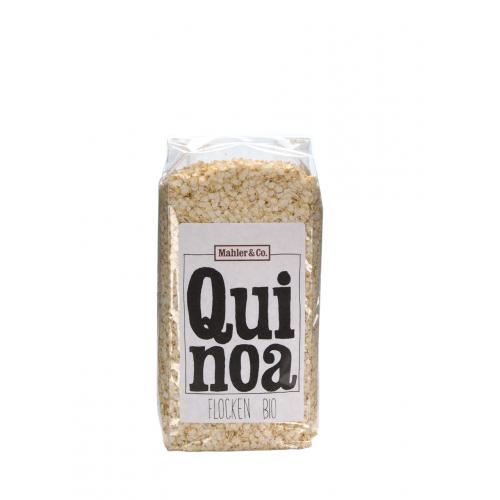 Bio Quinoa Flocken glutenfrei 250g