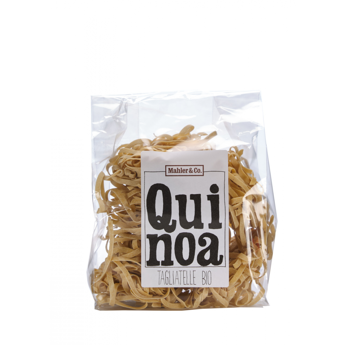 Bio Quinoa Tagliatelle glutenfrei 250g