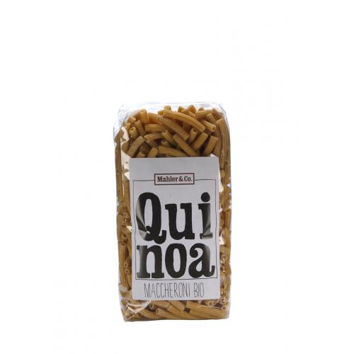 Bio Quinoa Maccheronii glutenfrei 250g