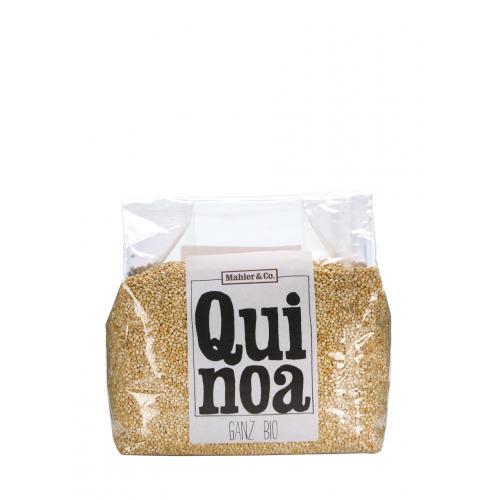 Bio Quinoa 1 kg glutenfrei