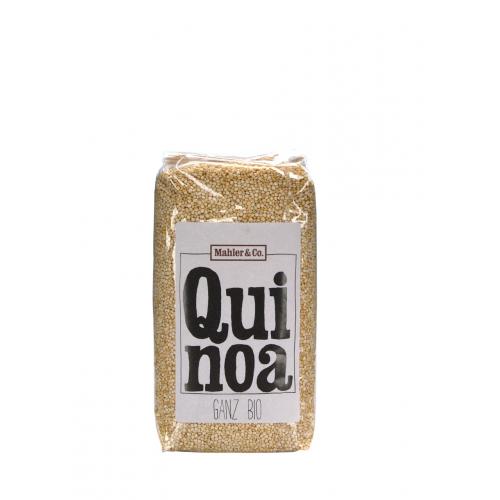 Bio Quinoa weiss glutenfrei 500g