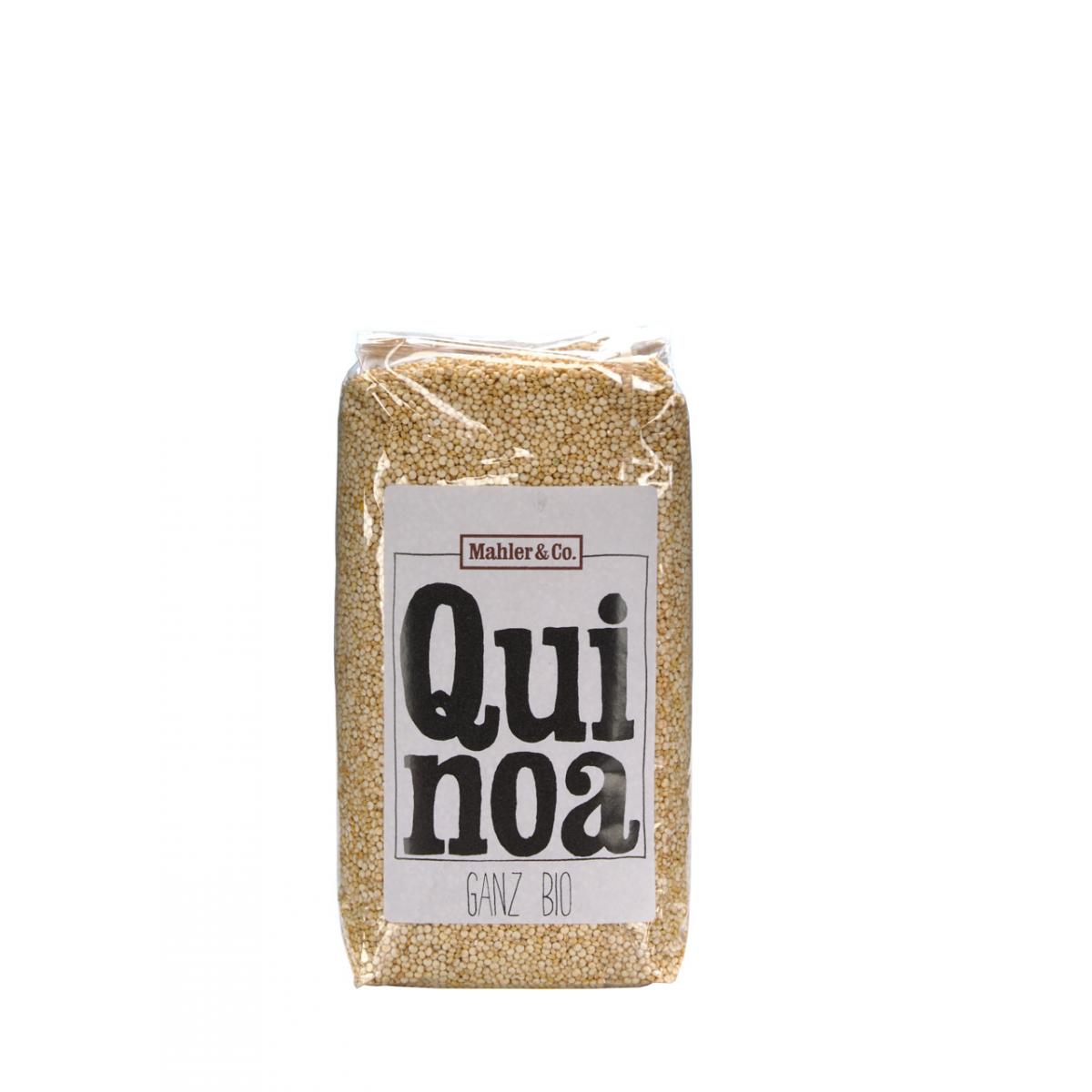 Bio Quinoa 500g glutenfrei