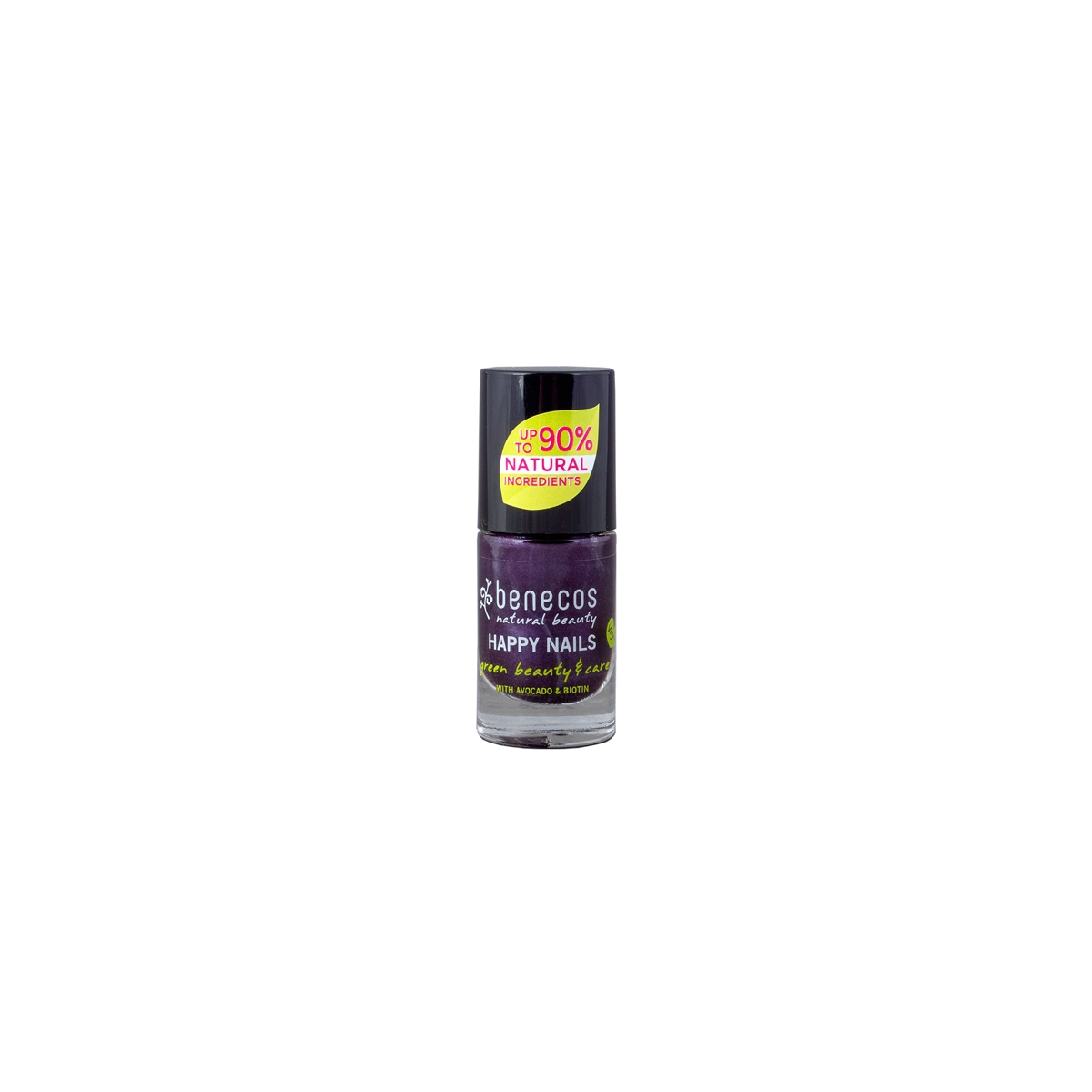 Nail Polish galaxy (violett)