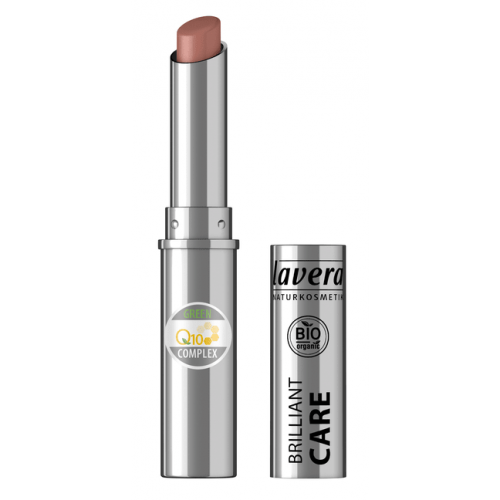 Beautiful Lips Brilliant Care Q10 -Light Hazel 08