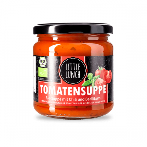 Tomatensuppe 350 ml
