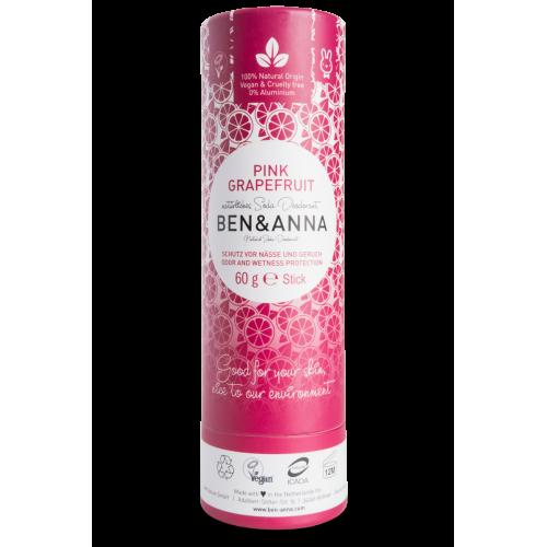 Deo Pink Grapefruit, Soda-Deodorant