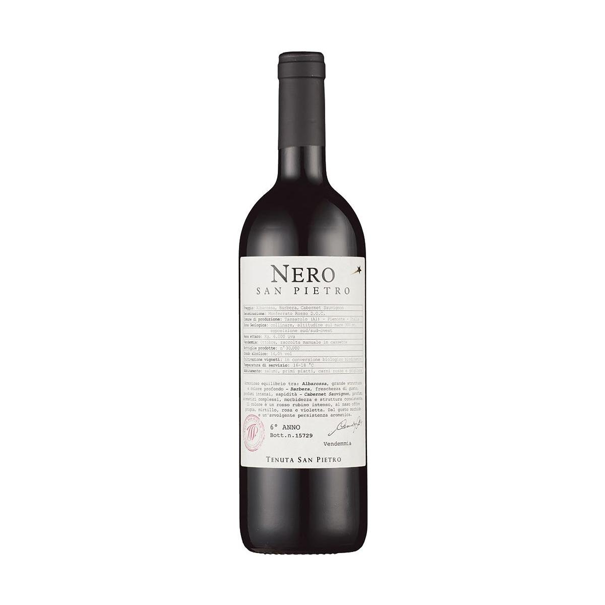 Nero Tenuta San Pietro