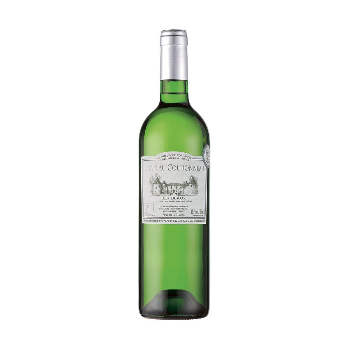 Bordeaux Blanc Couronneau