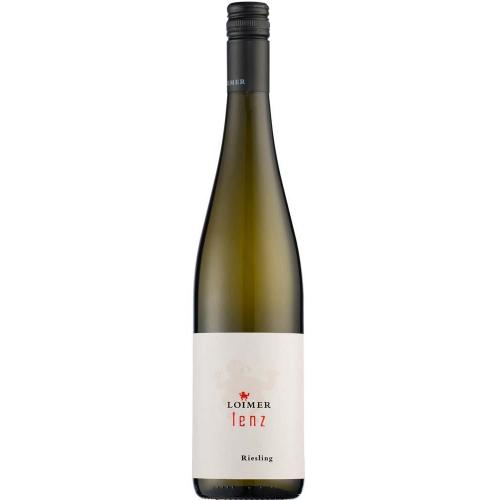 Riesling Lenz 2018