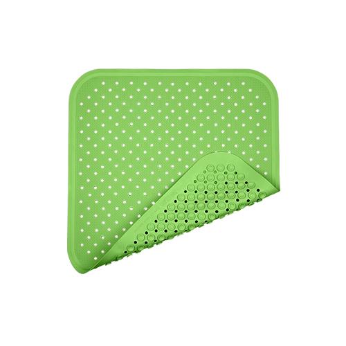 Duschmatte Fresh Green Naturkautschuk