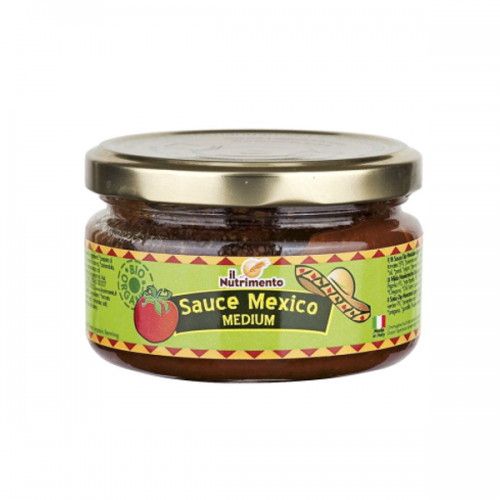 Mexico Dip Medium Hot il Nutrimeno