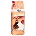 Bio Mehlmix Kuchen glutenfrei Bauck