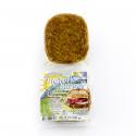 Tofuburger Gemüse Soyana