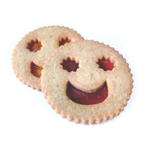 Dinkel-Biscuits Tre Buchi