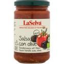 Tomatensauce mit Oliven