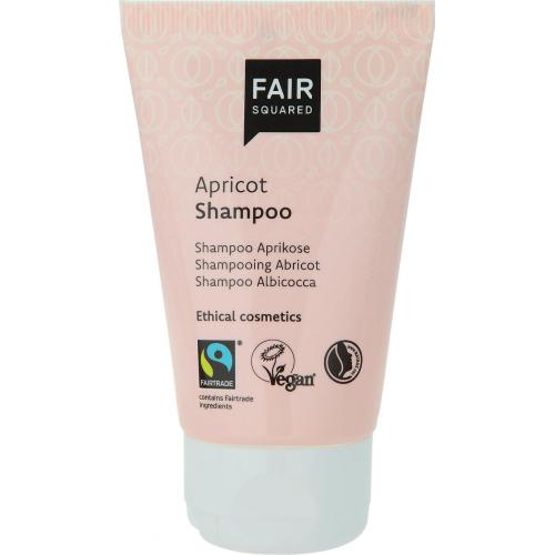 Shampoo Apricot
