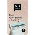 Intimate Bikini Razor Blades