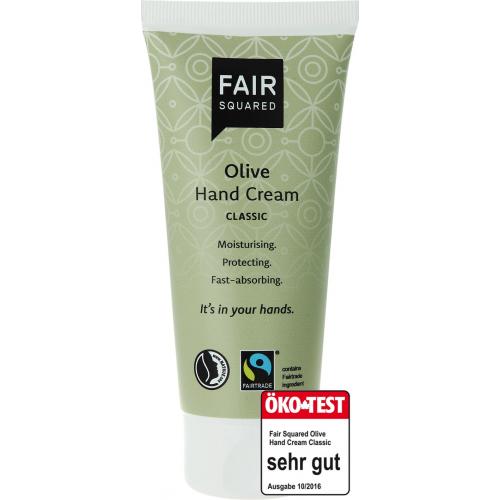 Hand Cream Classic Olive