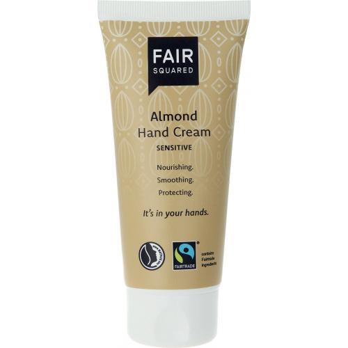 Hand Cream sensitive Almond