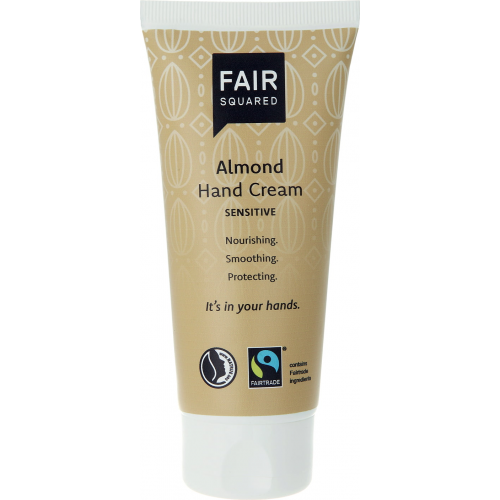 Hand Cream sensitive Almond