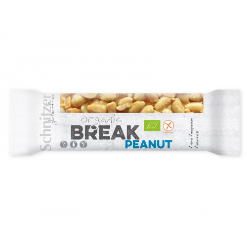 Bio Break Peanut glutenfrei