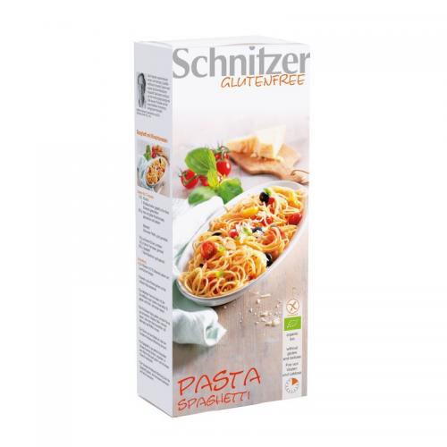 Bio Pasta Spaghetti glutenfrei