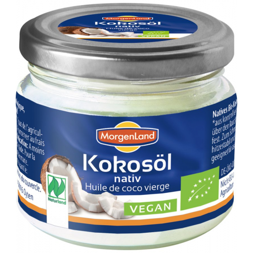 Bio Kokosöl nativ 220 ml