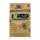 Bienenwachstuch Starter-Set (1xS, 1xM, 1xL)