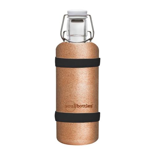 Sleeve Kork für Trinkflasche 0.6 l