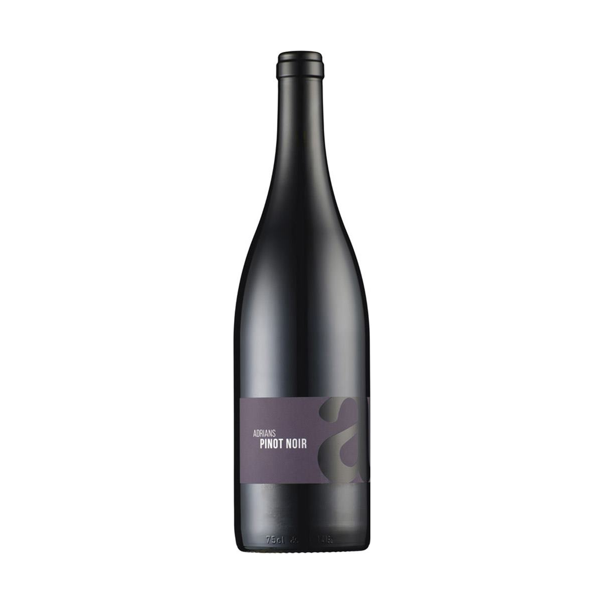 Adrians Pinot Noir 2017