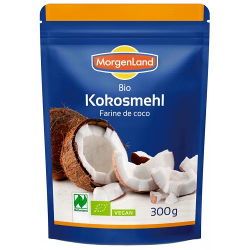 Bio Kokosmehl 300g