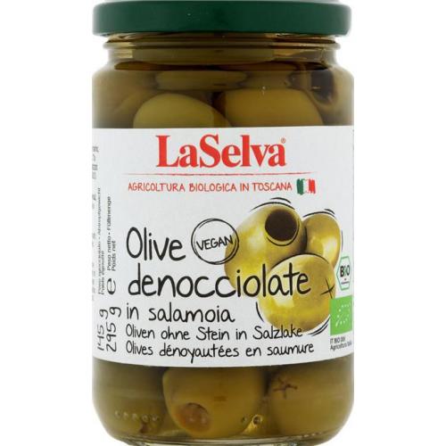 Oliven ohne Stein