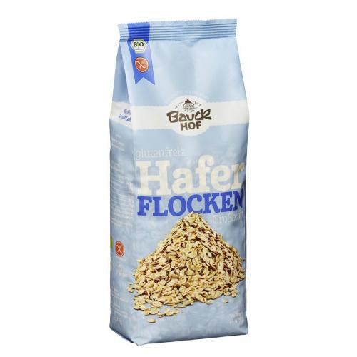Bio Haferflocken Bauck glutenfrei Grossblatt