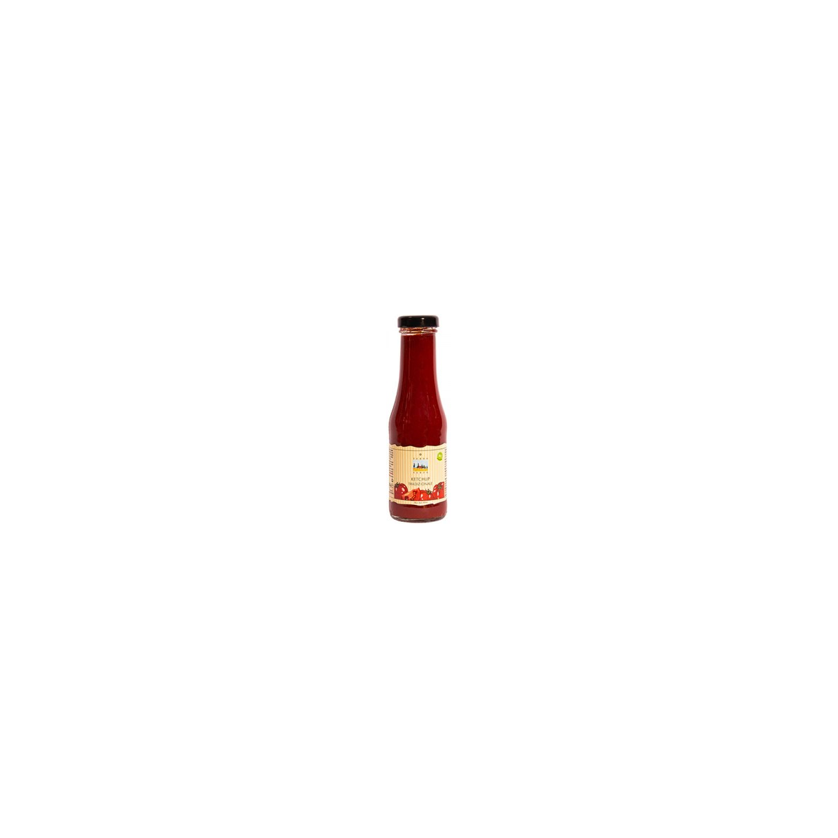 Ketchup Tradizionale