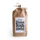 Dinkel Ruchmehl aus dem Aargau 1kg