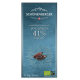 Bio Tafel Schokolade Vollmilch 41% Kakao