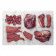 BIO BOX Hochlandrind Frischfleisch 3kg
