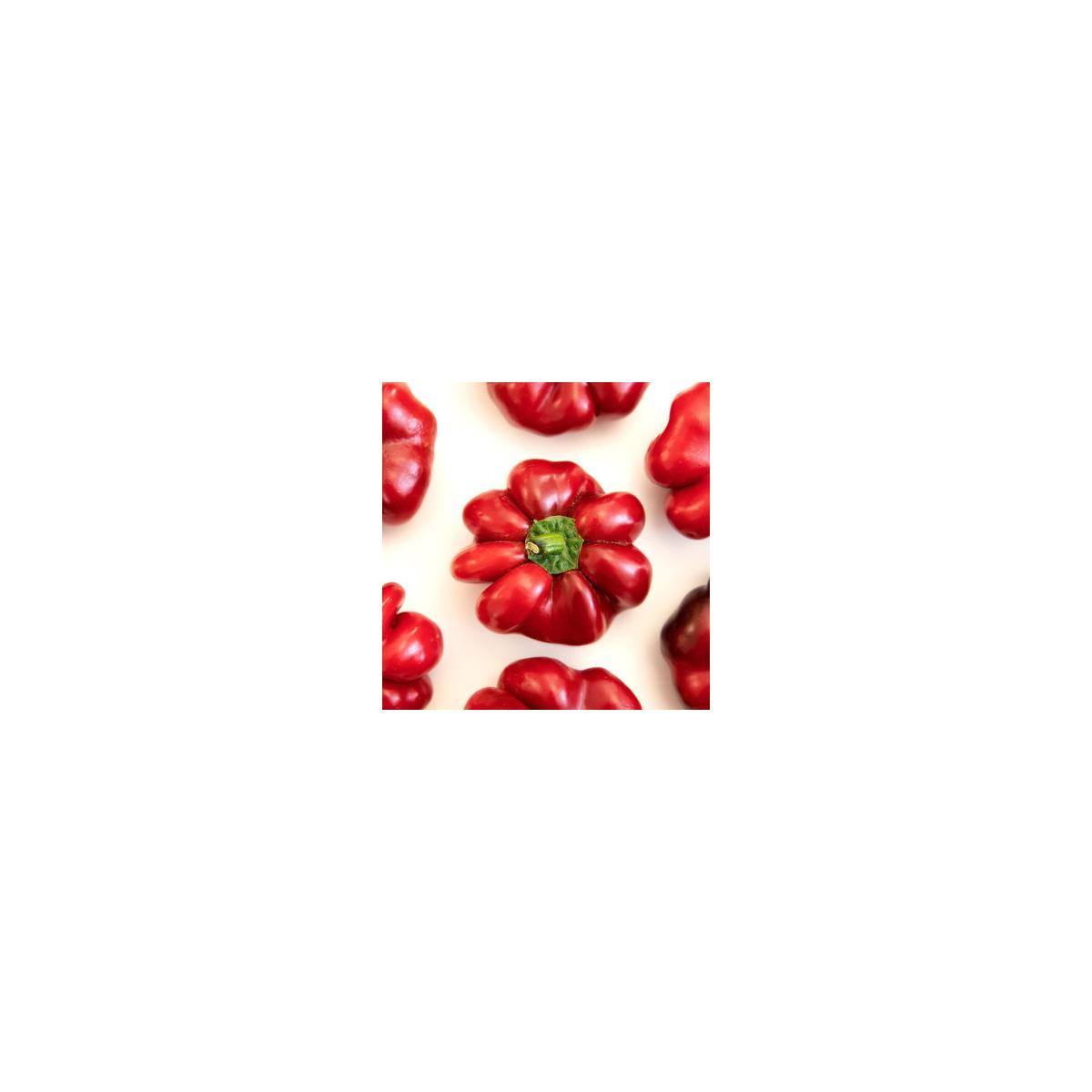 Peperoni, Runder Ungarischer