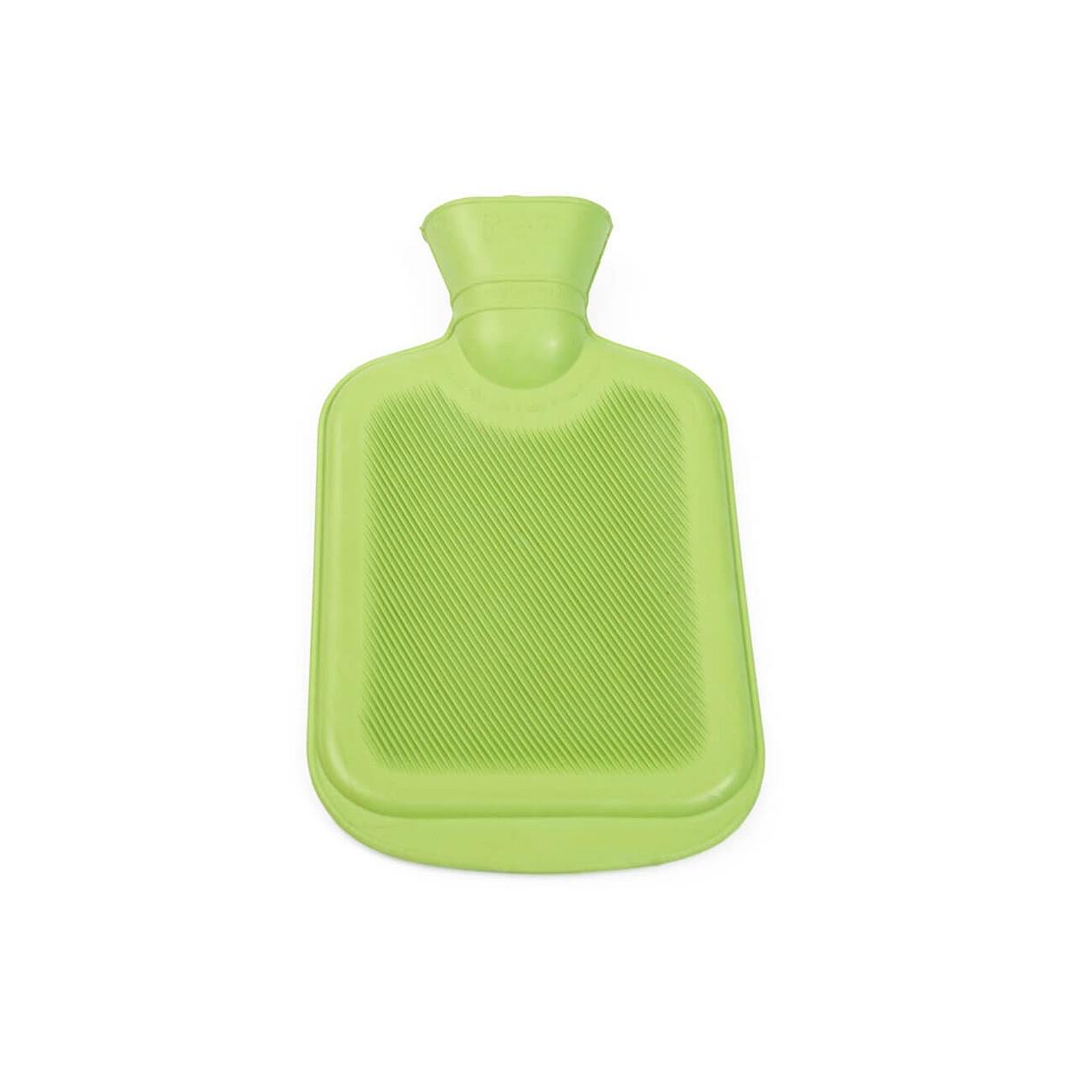 Wärmflasche gross 2l Naturkautschuk