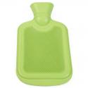 Wärmflasche gross 2 l Naturkautschuk