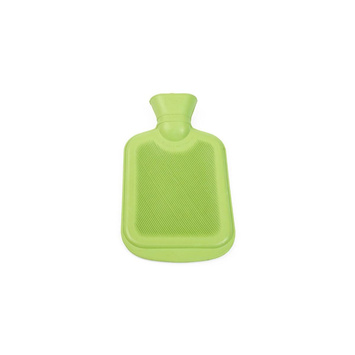 Wärmflasche klein 0.8l Naturkautschuk