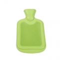Wärmflasche klein 0.8 l Naturkautschuk