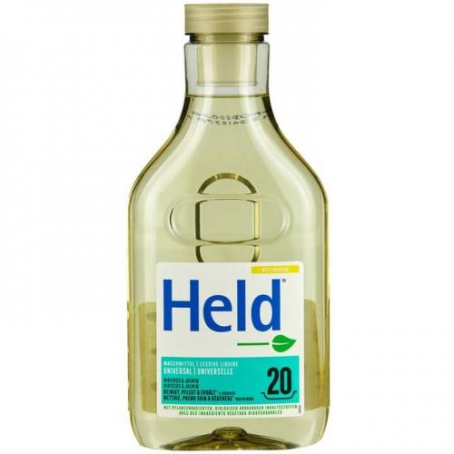 Held Universalwaschmittel flüssig 1L