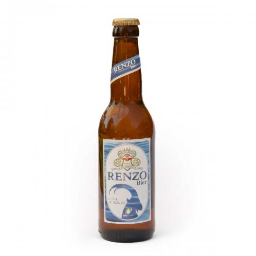 Renzo Bio-Bier