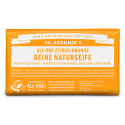 Dr. Bronner Seife Zitrus Orange